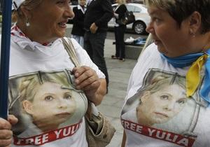 Началось заседание суда по рассмотрению кассации по газовому делу Тимошенко