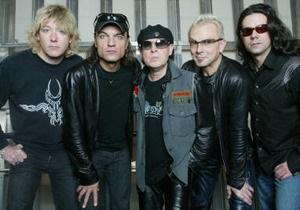 Scorpions заявили об окончании карьеры