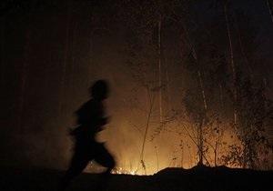 Пожары в России: за сутки сгорели почти 900 домов, есть погибшие