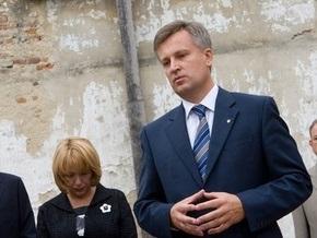Глава СБУ: Семья Ющенко не вывозила в Канаду исторические ценности