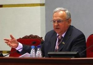 Донецкий губернатор рассказал, как под дулом автомата заставил таксиста поднять окурок
