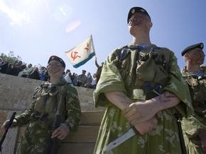 Эксперт: ЧФ находится в Севастополе с одной целью - контроль над Украиной