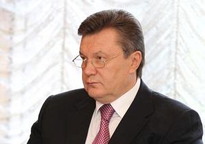 Мировой конгресс украинцев просит Януковича защищать права соотечествинников в РФ
