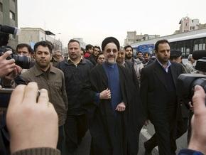 Кандидат на пост президента Ирана подвергся нападению