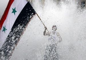 The Times: Катар и Саудовская Аравия поддержат вооруженную сирийскую оппозицию