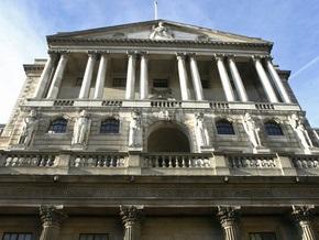 Минфин: экономика Великобритании на грани самого серьезного падения с 1991 года