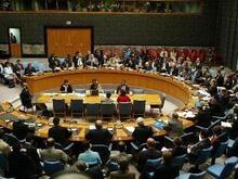 Совбез ООН проводит специальное заседание по конфликту России и Грузии