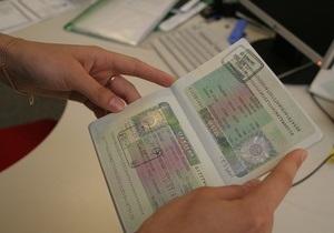 Газета Сегодня: Безвизовый режим с Евросоюзом начнет действовать в 2012 году