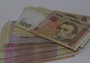 Экономика Украины за восемь месяцев выросла на 5%