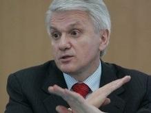 Литвин против резкого увеличения финансирования Минобороны