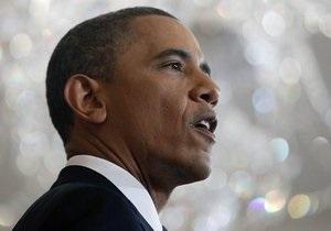 Обама назвал мирную передачу власти в Кыргызстане источником вдохновения для всего мира