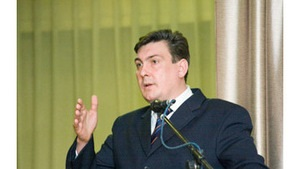 Суд арестовал мэра Смоленска (обновлено)