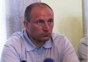 Депутату Черкасского облсовета сломали ребро во время митинга в поддержку Тимошенко