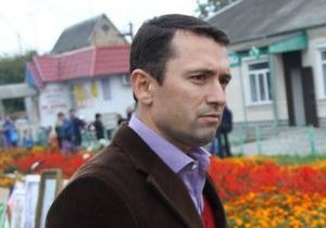 Виктор Романюк - УП: Романюк не будет просить политического убежища - новости Италии - новости Милана