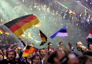 Евровидение 2013: в конкурсе будут участвовать 39 стран - участники Евровидения 2013 - Злата Огневич