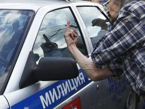 В Москве задержали около 40 участников митинга против итогов выборов в Мосгордуму