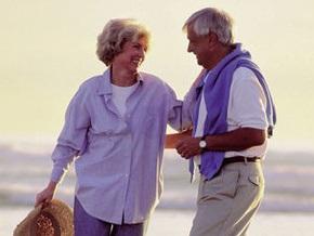 ВОЗ обеспокоена сексуальной активностью лиц старше 50 лет