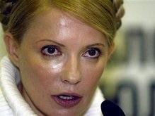 Тимошенко намерена уволить Семенюк