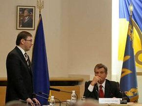 Ющенко: Луценко должен попросить извинения и уйти в отставку