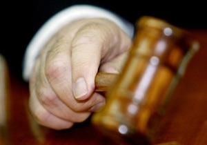 В России отменили суды присяжных для шпионов и террористов