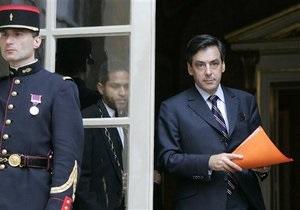 Во Франции оба кандидата на пост лидера главной оппозиционной партии заявили о своей победе