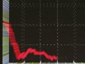 Украинская биржа остановила торги (обновлено)