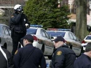 Новая перестрелка в США: трое полицейских погибли, двое ранены