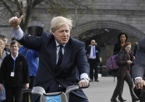 Мэр Лондона призвал миллиардеров судиться в британской столице