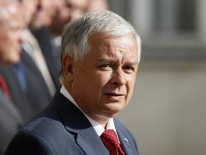 Президент Польши заявил, что 70 лет назад его страна получила удар ножом в спину от СССР