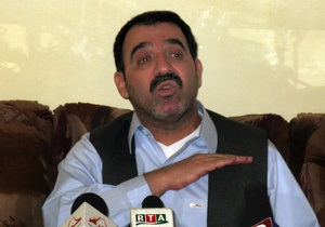 Брат президента Афганистана убит своим охранником