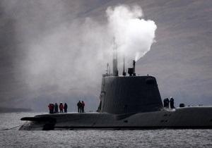 Стрельба на британской атомной подлодке: один из раненых скончался