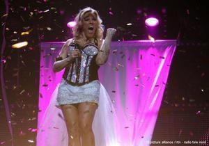 Группу, которая должна представлять Германию на Евровидении, подозревают в плагиате