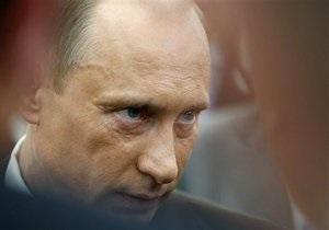 Путин: Мать крестила меня в тайне от отца