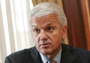 Литвин считает, что де-факто в Украине будет второй государственный язык