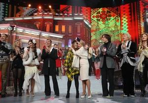 Интер снял с эфира Рождественские встречи, не предупредив Пугачеву