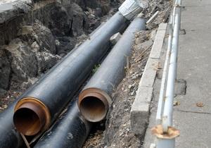 Власти заменят газовые сети в зоне НСК Олимпийский