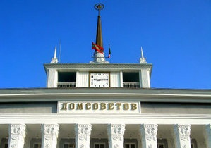 Приднестровье вслед за Украиной вернуло переход на зимнее время