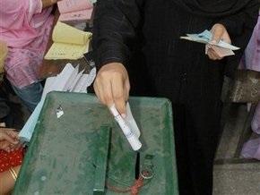 20 пакистанцев погибли на избирательном участке