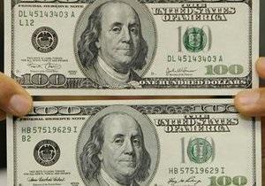 НБУ: В августе поступление валюты от нерезидентов превысило валютные переводы в их пользу на $1,7 млрд