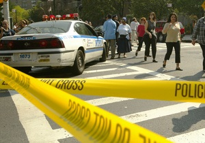 Новости США: В Калифорнии мужчина открыл стрельбу в ресторане, один человек погиб