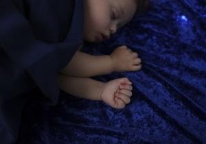 Храпящие дети склонны к гиперрактивности и депрессии