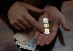 Гривна открывает межбанковскую неделю снижением