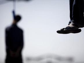 Италия отменила смертную казнь