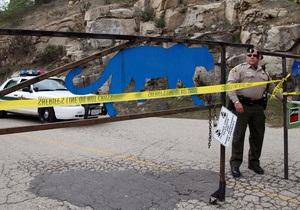 В Калифорнии лев вырвался из клетки и убил женщину
