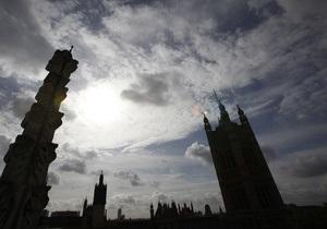 СМИ: Лондон негласно закрыл въезд десяткам российских чиновников