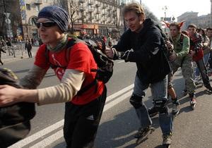 Эксперты не могут определить численность населения Украины