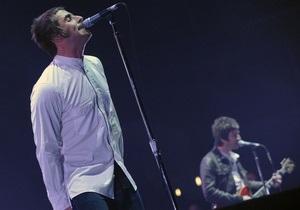 Экс-вокалист Oasis Лиам Галлахер подал в суд на брата