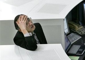 Украинские индексы снизятся из-за пессимизма мировых рынков - эксперт