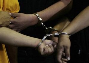 В Киеве трое подростков украли из больницы кислородные трубы, чтобы купить пиво