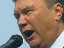 Янукович будет жестко защищать свой проект госбюджета
